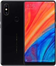 Smartphone Xiaomi Mi MIX2S 5,99'' Octa Core 2,8 GHz 6 GB RAM 128 GB Svart