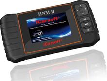 iCarsoft HNM II til Honda / Mazda / Mitsubishi / Nissan / Subaru