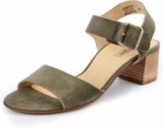 Sandaler Fra Paul Green grøn