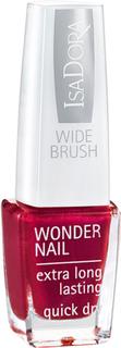 Köp IsaDora Wonder Nail, Chelsea Red, 6ml IsaDora Nagellack fraktfritt