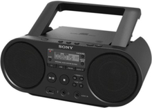 ZS-PS50 - boombox - CD