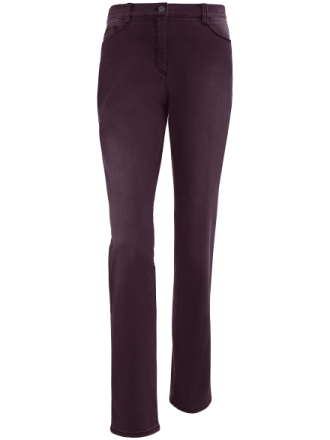 Jeans, modell MARY BRILLIANT från Brax Feel Good denim