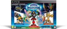 Skylanders Imaginators - Starter Pack - Sony PlayStation 3 - Action/Adventure
