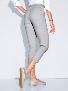 Jeans i 7/8-længde, model Carina, Comfort Plus Fra Raphaela by Brax denim