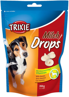 Trixie melkedrops - 3 x 350 g