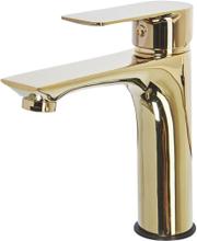 Kylpyhuoneen hana kultainen BERLOI
