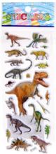 Stickers-Dinos