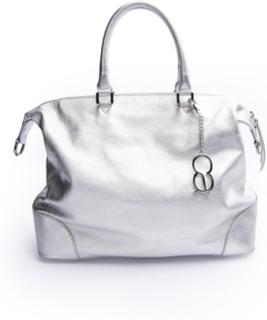 Väska för kvinnor från Peter Hahn silver