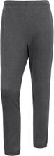 Lång joggingbyxa från Lacoste grå