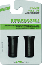 Komperdell Protectors 12mm 2020 Retkiluistelutarvikkeet