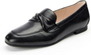 Loafers från Gabor svart