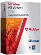 All Access 2012 - Nordisk