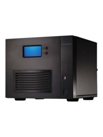 ix4-300d Network Storage - NAS-server -