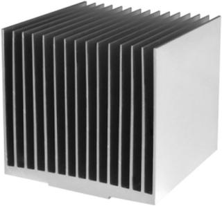 Alpine M1-Passive CPU-fläktar - Kylare (utan fläkt) - 0 dBA (utan kylare)