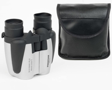 Cresta Kompakt kikare PB970 silver och svart 75684.01