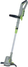 Oppladbar Gresstrimmer CLGT2425 24V