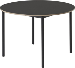 Base Table - Rund