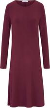 Jerseyklänning från Peter Hahn cerise