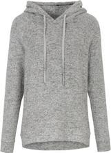 Stickad tröja från Solo per Me grå