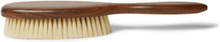 Cloth Brush For Cashmere - Brown