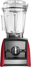 Vitamix - Ascent Blender A2300I Rød