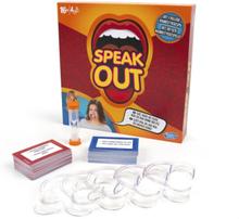 Speak Out Spillet