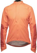 POC AVIP Rain Jacket - S - Orange