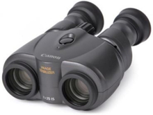Binoculars 8 x 25 IS
