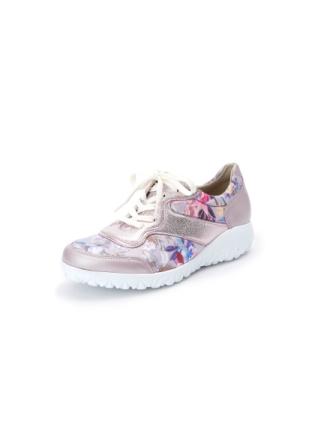 Sneakers för kvinnor från Waldläufer lila