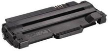 3J11D Black - Tonerkassett Svart