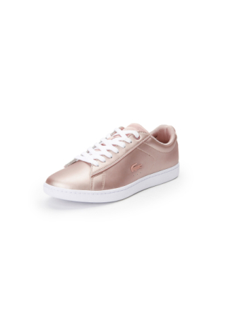 Sneakers 'Carnaby Evo' Fra Lacoste rosé - Peter Hahn