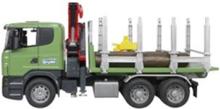 Professional series - Scania R-series Ti