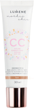 Lumene CC Color Correcting Cream Tan