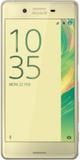 XPERIA X - F5121 - limeguld - 4G LTE - 3