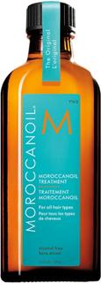 Moroccanoil Original Oil Treatment 125 ml