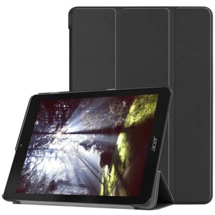 Trifold Suojakotelo Acer Chromebook Tab 10, Musta