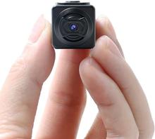 D5 Minikamera 1.0MP Bevægelsesdetektor
