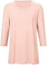 Pyjamas 3/4-ärm från Peter Hahn orange