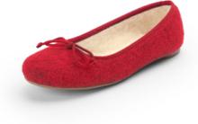 Ballerinaskor från Kitzpichler röd