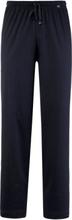 Lång pyjamasbyxa från Mey blå
