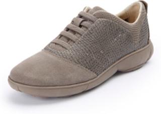 Sneakers för kvinnor från Geox beige