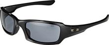 Oakley Fives Squared Brille, polished black/grey 2020 Briller