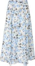 Kjol från Peter Hahn mångfärgad