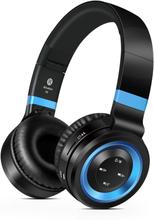 Sound Intone P6 - Trådlösa Hörlurar med HD Mikrofon