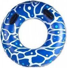 Splash & Fun Schwimmring mit Griffen,Ø 80 cm