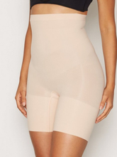 Spanx Higher Short Shaping & Support Nude