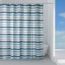 Hefe Stripes duschdraperi 180 x 200 cm