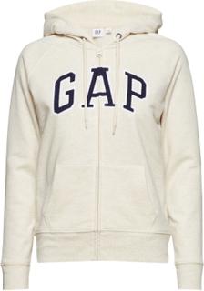 Sh Gap Clsc Fash Fz Hd Hoodie M. Lynlås GAP