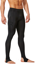 2XU Power Recharge Recovery Tights Herr black/nero L (Long) 2020 Kompressionsbyxor