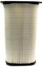 Dustcontrol 42896 HEPA-filter cellulosa, glasfiber